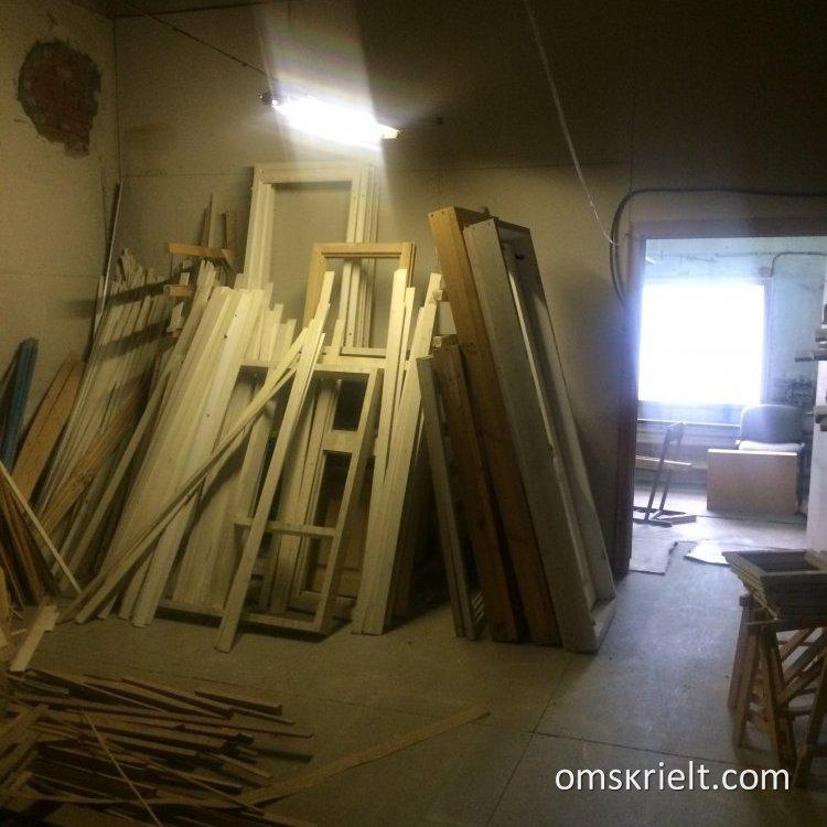 Купить деревянные окна в Самаре  Завод столярных изделий